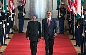 Indian Diplomat's Arrest Highlights US-Indian Cultural Gap