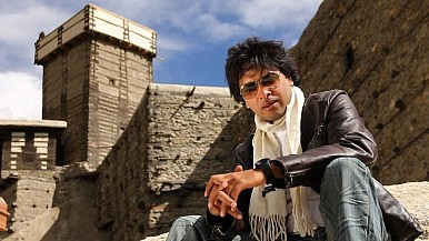 Shehzad Roy: Fighting for Change in Pakistani Education