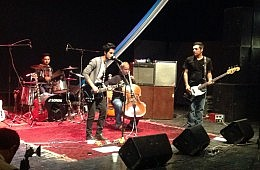 Afghan Rockers Kabul Dreams Spread a Message of Hope