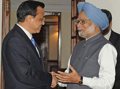 Chinese Premier Li Keqiang Visits India, Other Countries