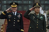 U.S.-Chinese Militaries Cooperate On… Opera Singing?