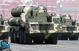 Will Russia Provide S-300 Air-Defenses to Syria?