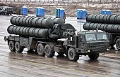 Forget the S-300, Here Comes the S-400