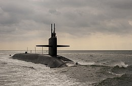Could New SSBN Program