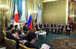 Does Putin Have a Kuril Islands Plan?