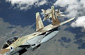 Israel's Target in Syria Was Hezbollah, Not Assad