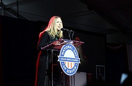 Chelsea Clinton Joins P&G to Bring Burma 6-Billionth Liter of Clean Water