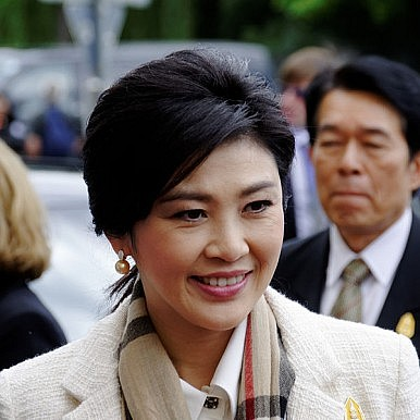 The Case of Chai Rachawat: Internet Freedom According to Yingluck Shinawatra