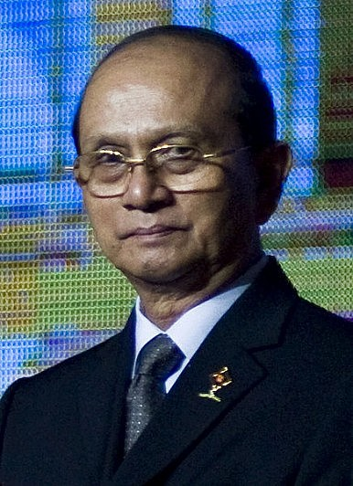President Thein Sein Visits Washington as Ethnic Cleansing Continues in Burma