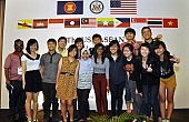 ASEAN Urges a Youthful Lead for ASEAN Economic Community