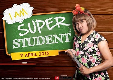 I Am Super Student: Teen Drug Drama A Hit in Cambodia