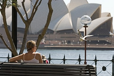Australia, World's Happiest Country for Third Consecutive Year
