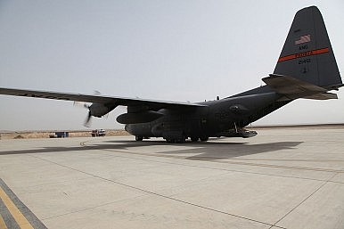 Time for Airpower Diplomacy in the Asia-Pacific