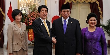 Japanese PM Shinzo Abe to Visit Burma, Discuss Economic Development