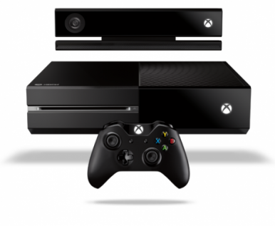 Console War: Xbox One vs. PlayStation 4