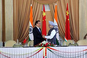 India to Station Ground Forces in Afghanistan?