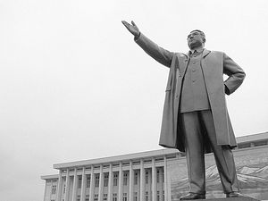 North Korea Sentences American Citizen to 15 Years Hard Labor