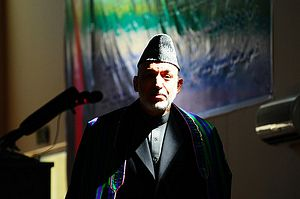 How Hamid Karzai Continues to Rule Afghanistan From Beyond the (Political) Grave