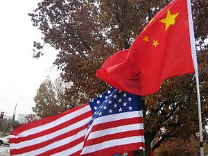 In America, China is Public Enemy #1