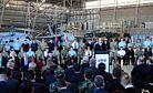 Breaking Down Australia's Defense White Paper 2013