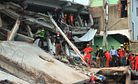 Aftermath of the Rana Plaza Tragedy