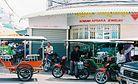 Beyond I Am Super Student: Cambodia's Drug Problem