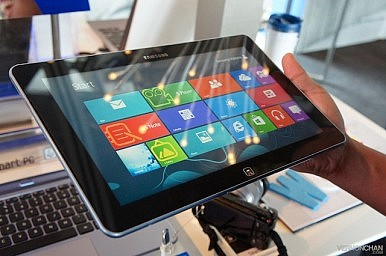 Samsung Ativ Q and Samsung Ativ Tab 3: What You Need to Know