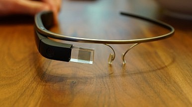Google Glass: Promise and Controversy