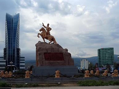 Mongolia: Proving the Naysayers Wrong