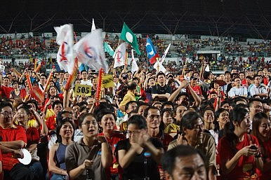 Difficult Post-Election Period Beckons for Malaysia