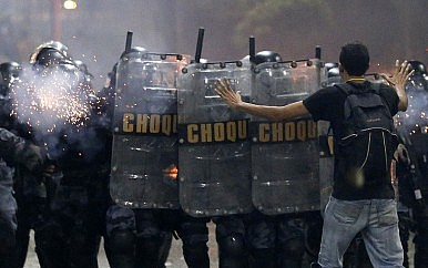Will These Youth Protests Spread to Asia's Corrupted Democracies?