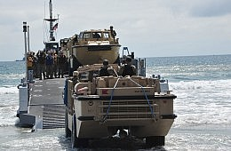 America's Pacific Force Structure Takes Shape
