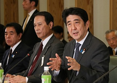 Corporate Governance: Abenomics' Hard Target
