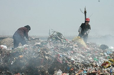 Punishable by Death: China to Execute Polluters