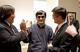 A Global Times Editorial Blasts Chen Guangcheng