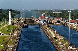 China to Build Larger, Alternative Panama Canal