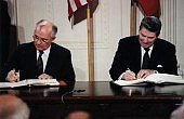 The Elusive Reagan-Gorbachev Summit Standard