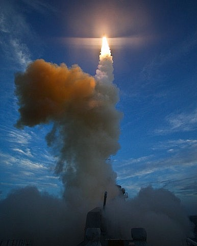 The Tired Debate Over Missile Defense