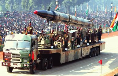 Is India About to Abandon Its No-First Use Nuclear Doctrine?