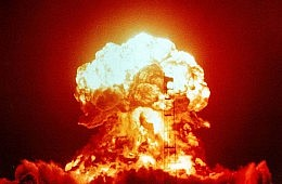 America Leads the World in Nuclear Tests