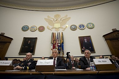 Air Sea Battle Under Fire From Congressional Committee