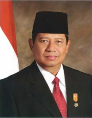 Does Indonesia's SBY Deserve the World Statesman Award?