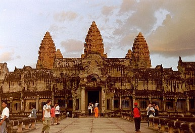 Mahendraparvata: Archaeologists Find 1200-Year-Old Lost City Near Angkor Wat