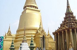 Bangkok Named Top MasterCard Global Destination in 2013