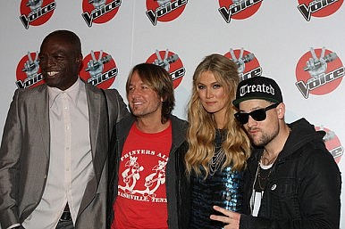 Joel Madden Booted from Sydney Hotel, Seal Unleashes Twitter Tirade