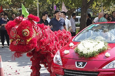 China's Nouveau Riche: Truth Exceeds Fiction
