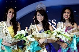 Miss World to Swap Bikinis for Sarongs in Indonesia