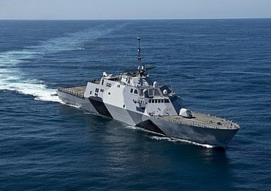 LCS: The US Navy's High-Value Skirmisher
