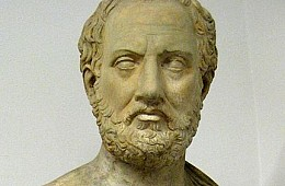 Fighting Ebola? Read Thucydides