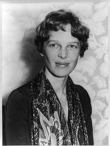 Amelia Earhart: Cracking the Case of the World's Most Famous Missing Airplane